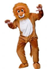 Mini Lion Mascot Costume (MA8548)
